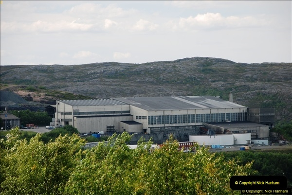 2013-06-22 Kirkenes and the Russian Border, Norway.  (35)035