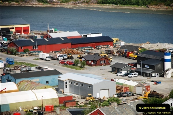 2013-06-22 Kirkenes and the Russian Border, Norway.  (36)036