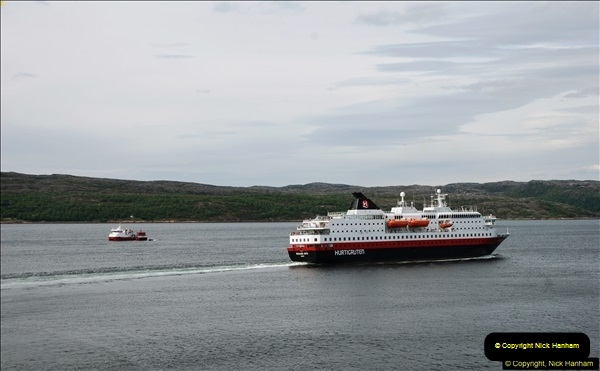 2013-06-22 Kirkenes and the Russian Border, Norway.  (9)009