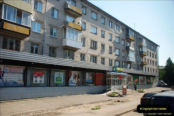 2013-06-24 Archangle, Russia.  (127)367
