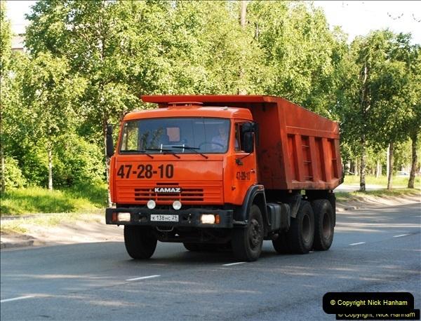 2013-06-24 Archangle, Russia.  (152)392