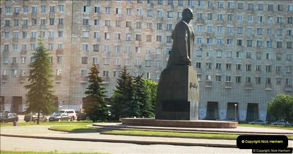 2013-06-24 Archangle, Russia.  (180)420