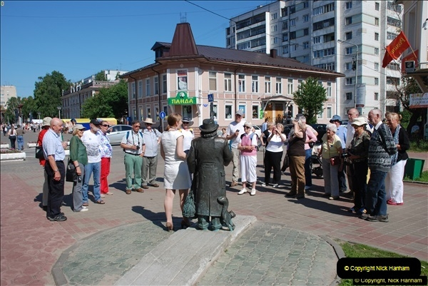 2013-06-24 Archangle, Russia.  (226)466