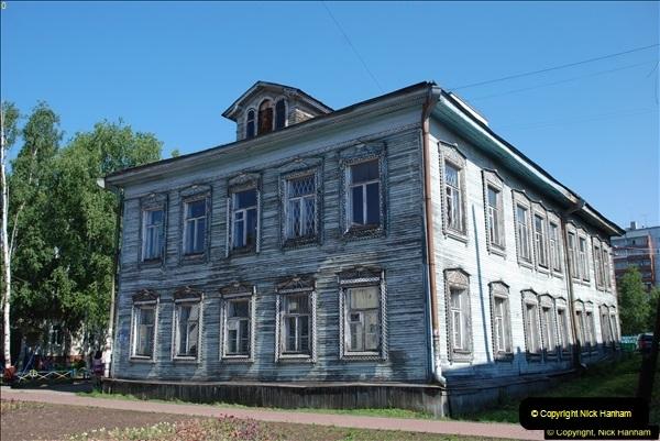 2013-06-24 Archangle, Russia.  (248)488