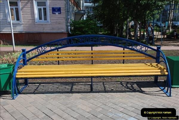 2013-06-24 Archangle, Russia.  (252)492