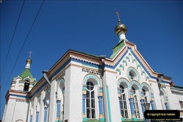 2013-06-24 Archangle, Russia.  (278)518