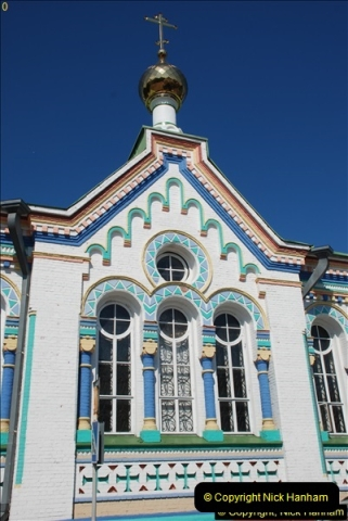 2013-06-24 Archangle, Russia.  (281)521
