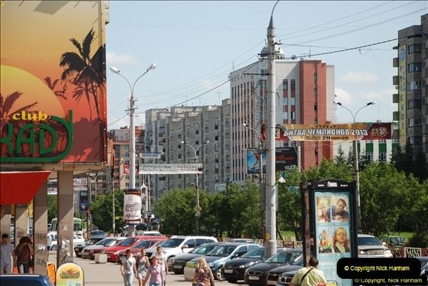 2013-06-24 Archangle, Russia.  (322)562