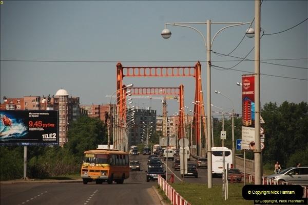 2013-06-24 Archangle, Russia.  (346)586
