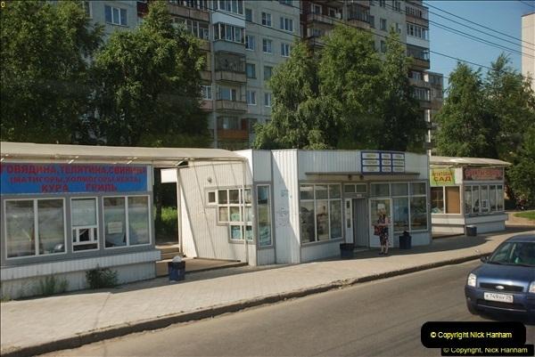 2013-06-24 Archangle, Russia.  (357)597