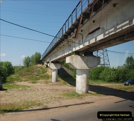 2013-06-24 Archangle, Russia.  (386)626