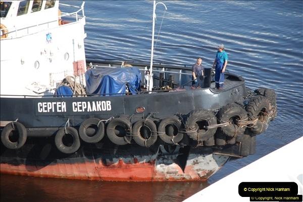 2013-06-24 Archangle, Russia.  (440)680