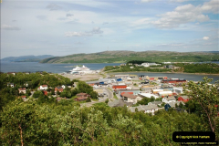 2013-06-22 Kirkenes and the Russian Border, Norway.  (32)032