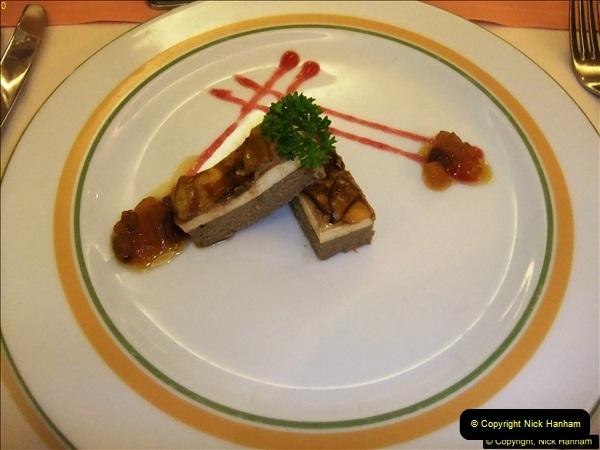 2013-06-23 Seven Continents Restaurant Dinner.  (1)