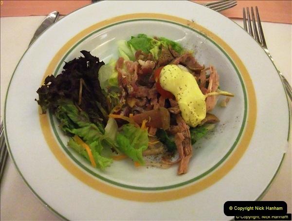 2013-06-23 Seven Continents Restaurant Dinner.  (4)