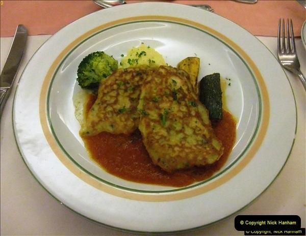 2013-06-23 Seven Continents Restaurant Dinner.  (5)