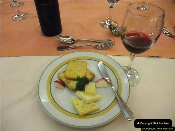 2013-06-23 Seven Continents Restaurant Dinner.  (6)