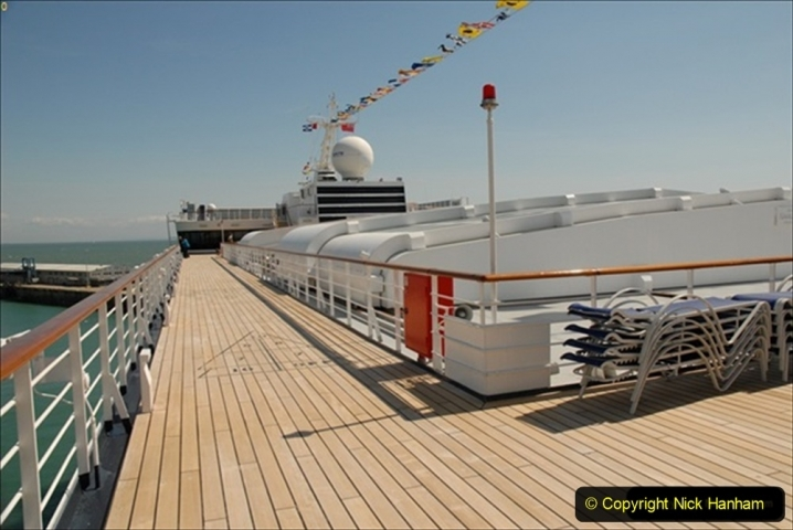 2012-05-13 Norway Cruise. Dover & North Sea.  (12)012