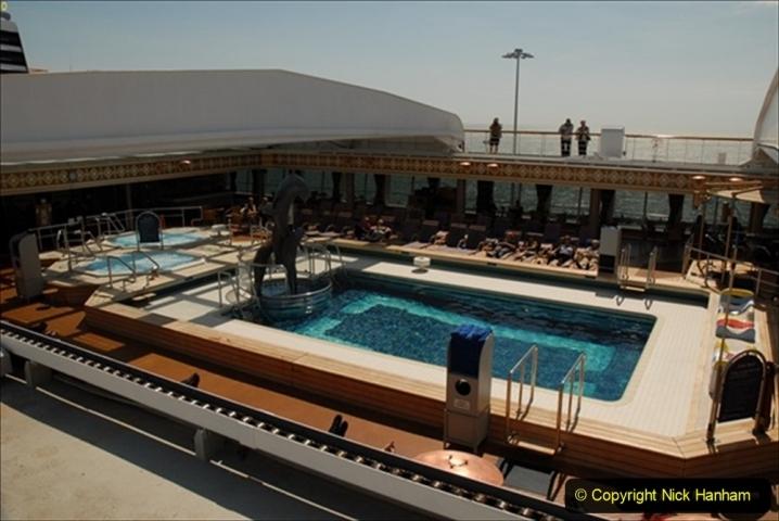 2012-05-13 Norway Cruise. Dover & North Sea.  (13)013