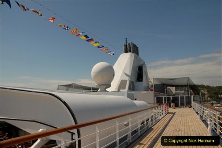 2012-05-13 Norway Cruise. Dover & North Sea.  (14)014