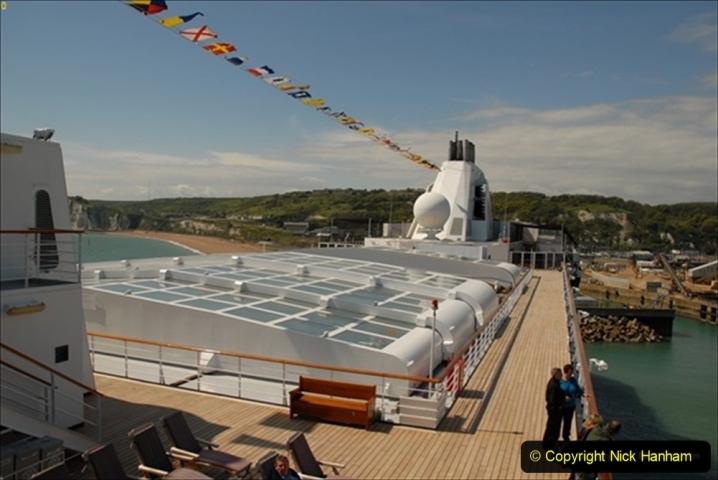 2012-05-13 Norway Cruise. Dover & North Sea.  (15)015