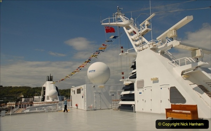2012-05-13 Norway Cruise. Dover & North Sea.  (16)016