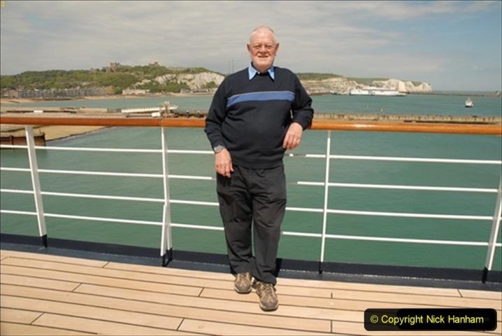2012-05-13 Norway Cruise. Dover & North Sea.  (19)019