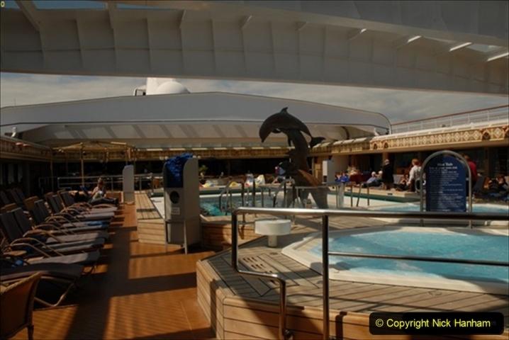 2012-05-13 Norway Cruise. Dover & North Sea.  (20)020