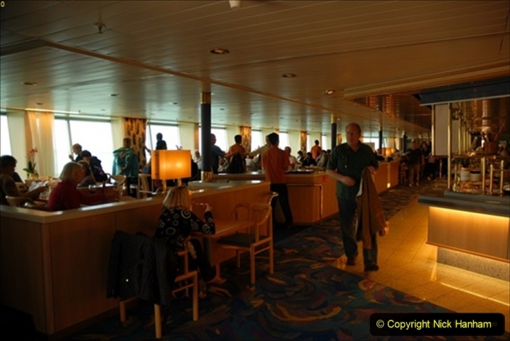 2012-05-13 Norway Cruise. Dover & North Sea.  (22)022