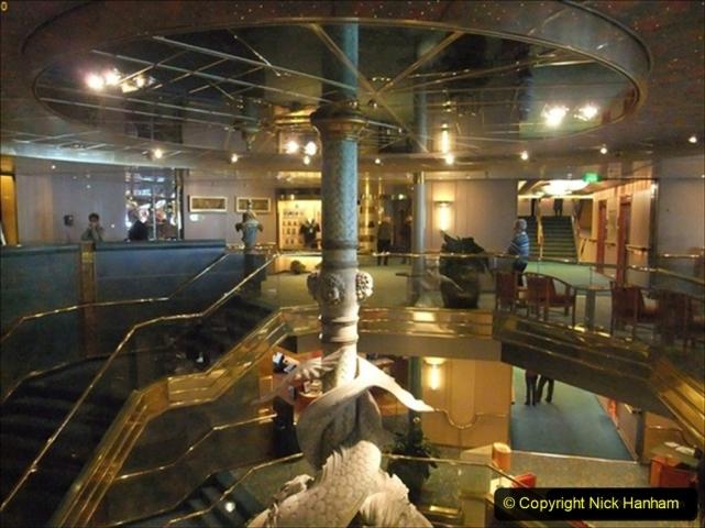 2012-05-13 Norway Cruise. Dover & North Sea.  (26)026