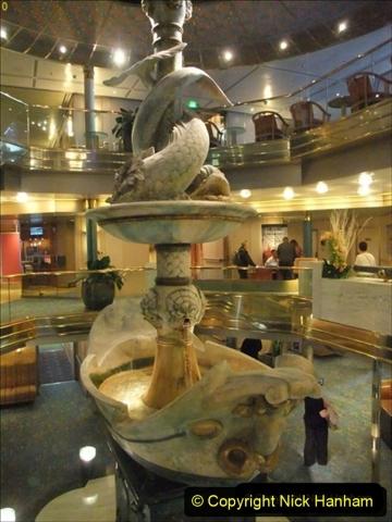 2012-05-13 Norway Cruise. Dover & North Sea.  (28)028