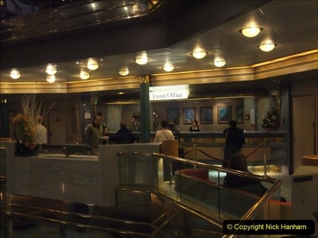 2012-05-13 Norway Cruise. Dover & North Sea.  (29)029