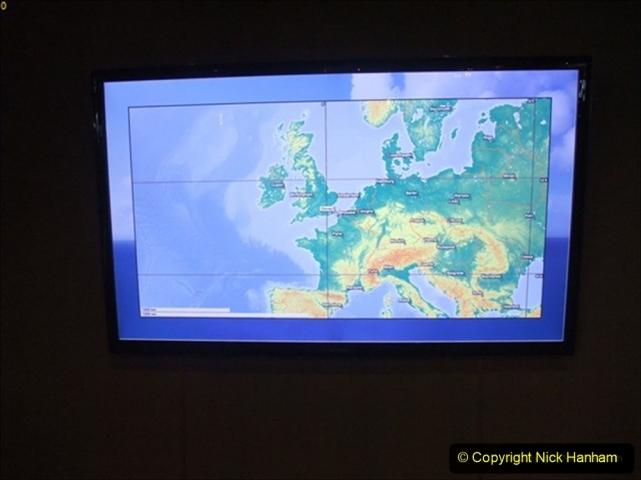 2012-05-13 Norway Cruise. Dover & North Sea.  (33)033