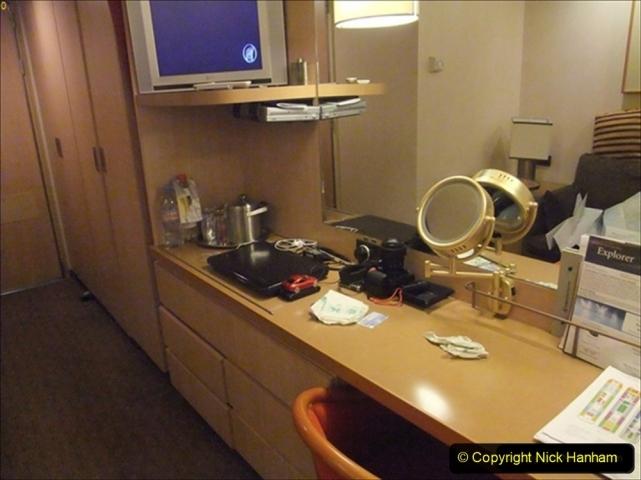 2012-05-13 Norway Cruise. Dover & North Sea.  (40)040