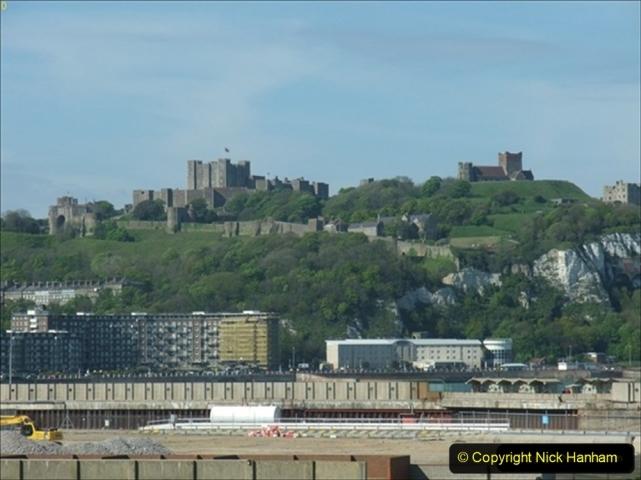 2012-05-13 Norway Cruise. Dover & North Sea.  (41)041