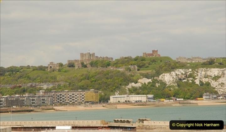 2012-05-13 Norway Cruise. Dover & North Sea.  (43)043