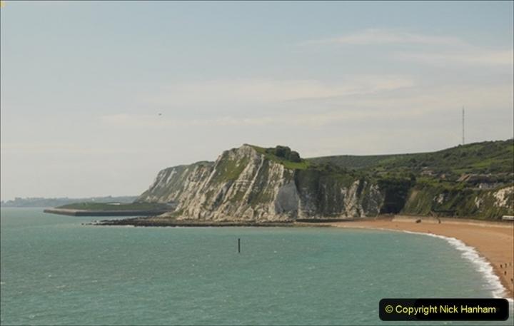 2012-05-13 Norway Cruise. Dover & North Sea.  (45)045