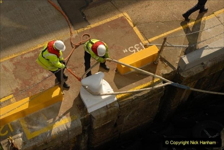 2012-05-13 Norway Cruise. Dover & North Sea.  (47)047