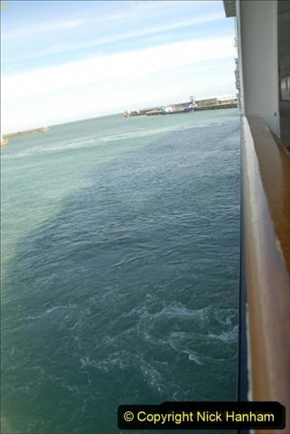 2012-05-13 Norway Cruise. Dover & North Sea.  (48)048