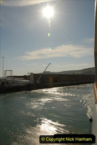 2012-05-13 Norway Cruise. Dover & North Sea.  (49)049