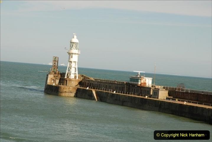 2012-05-13 Norway Cruise. Dover & North Sea.  (51)051