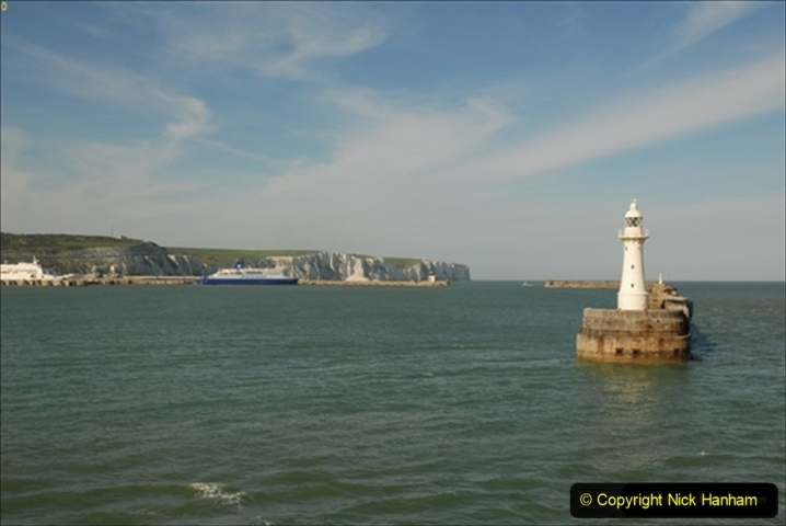 2012-05-13 Norway Cruise. Dover & North Sea.  (53)053