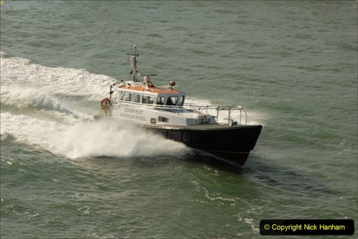 2012-05-13 Norway Cruise. Dover & North Sea.  (54)054