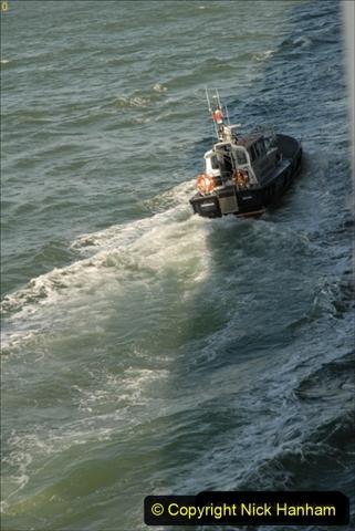 2012-05-13 Norway Cruise. Dover & North Sea.  (58)058
