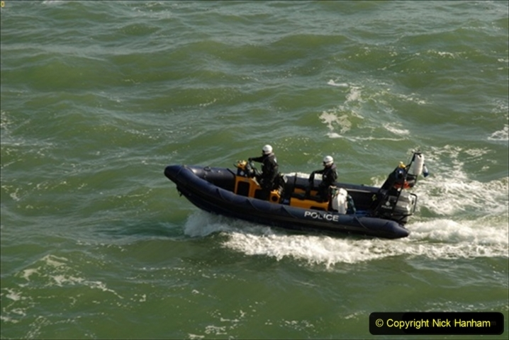 2012-05-13 Norway Cruise. Dover & North Sea.  (61)061