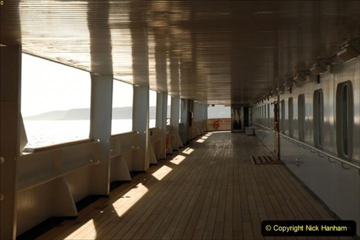 2012-05-13 Norway Cruise. Dover & North Sea.  (62)062