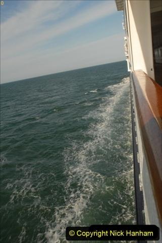 2012-05-13 Norway Cruise. Dover & North Sea.  (67)067