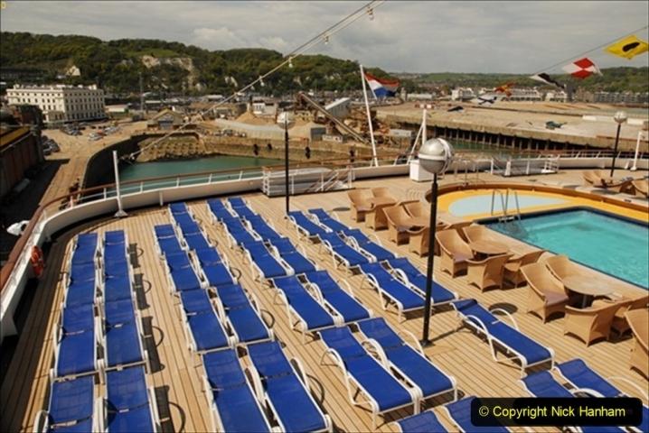 2012-05-13 Norway Cruise. Dover & North Sea.  (7)007