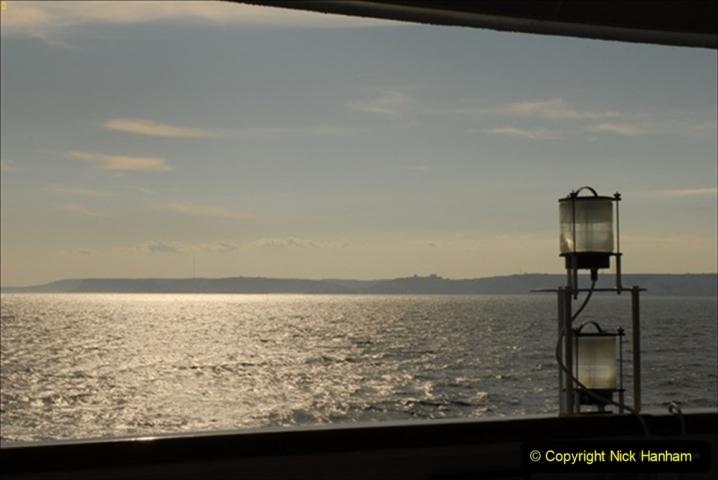 2012-05-13 Norway Cruise. Dover & North Sea.  (70)070