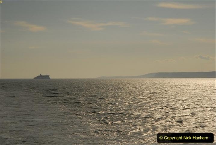 2012-05-13 Norway Cruise. Dover & North Sea.  (71)071